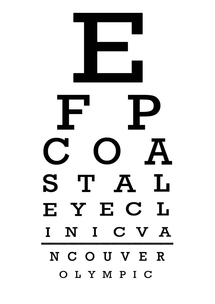 Coastal eye clinic nvjuhfo Choice Image